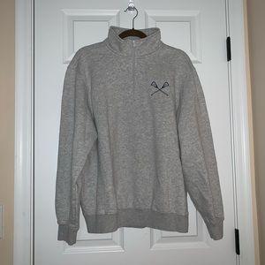 Lacrosse 1/4 Zip Pullover